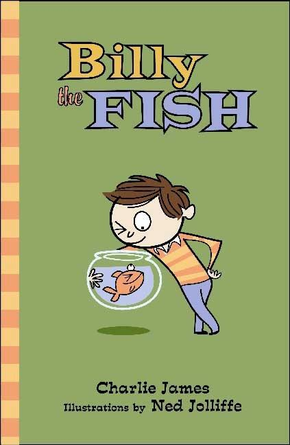Billy the Fish