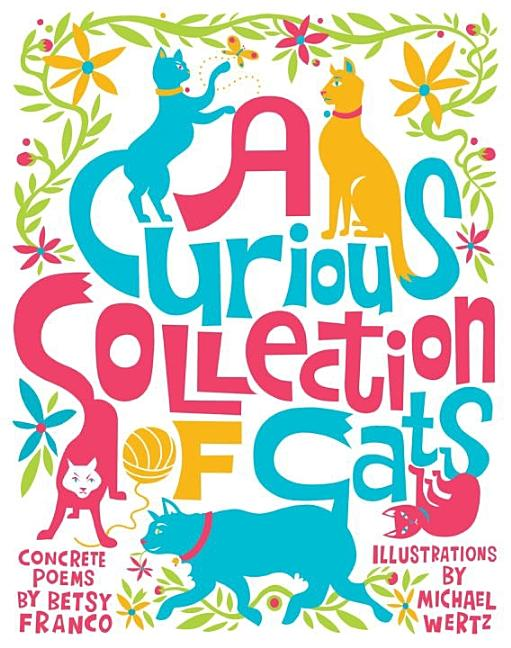 Curious Collection of Cats, A