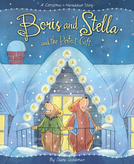 Boris and Stella and the Perfect Gift