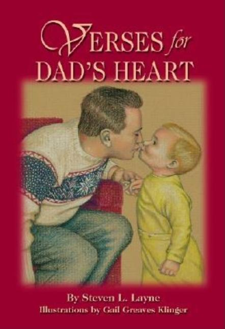 Verses for Dad's Heart
