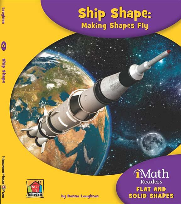 Ship Shape: Making Shapes Fly