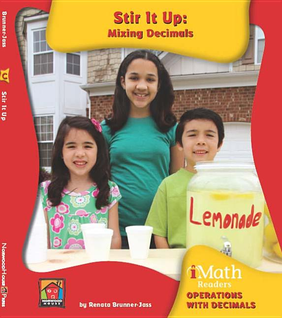 Stir It Up: Mixing Decimals