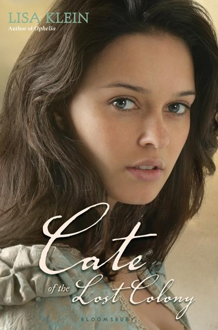 Cate of the Lost Colony