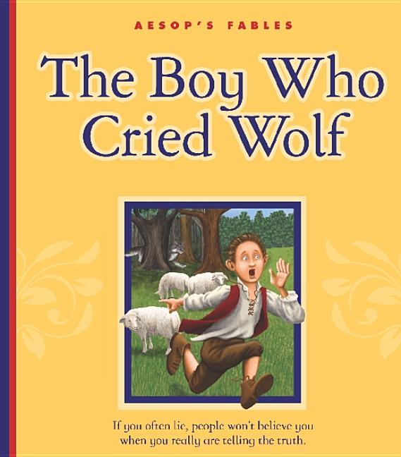 The Boy Who Cried 'Wolf'