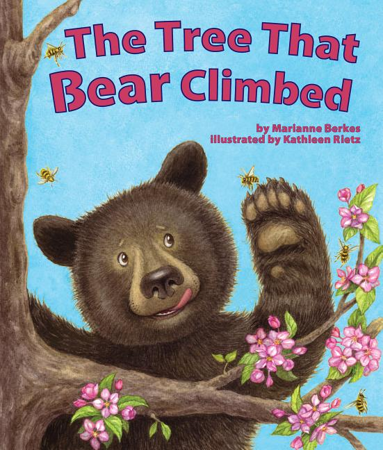 The Tree That Bear Climbed