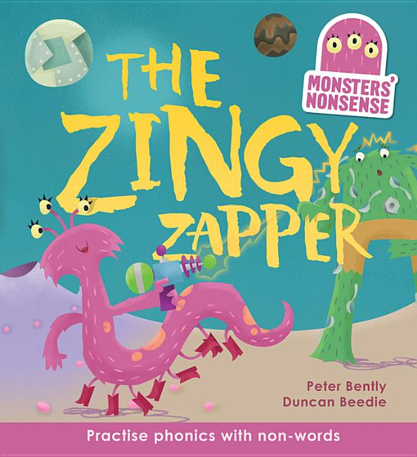 The Zingy Zapper