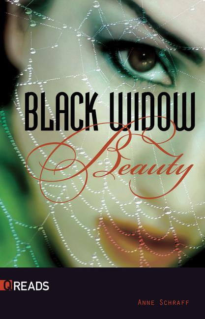 Black Widow Beauty
