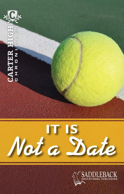 It Is Not a Date