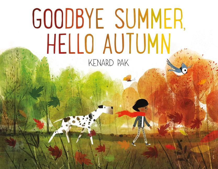 Goodbye Summer, Hello Autumn