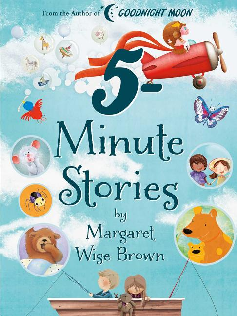 5-Minute Stories