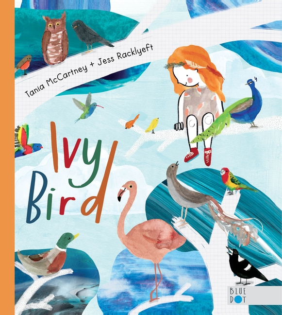 Book Cover for Ivy Bird