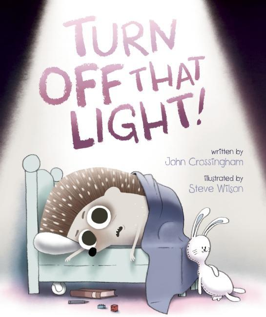 Turn Off That Light!