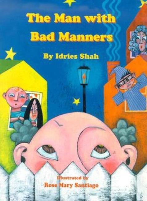 The Man with Bad Manners