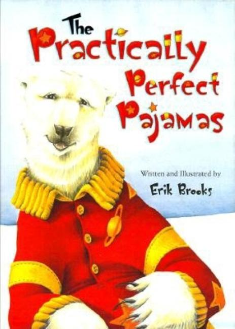 The Practically Perfect Pajamas
