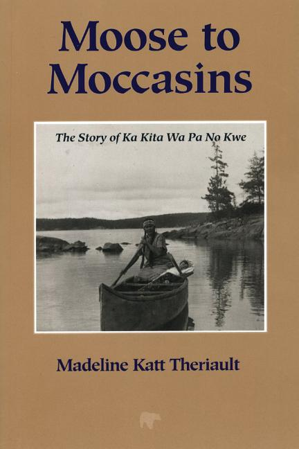 Moose to Moccasins