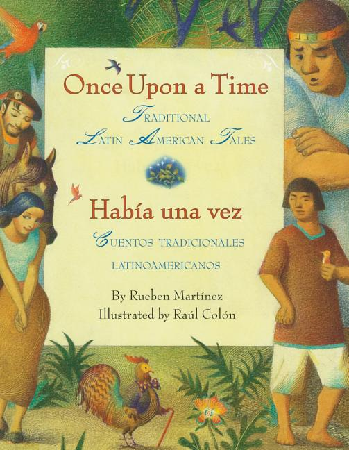 Once Upon a Time / Habia una vez