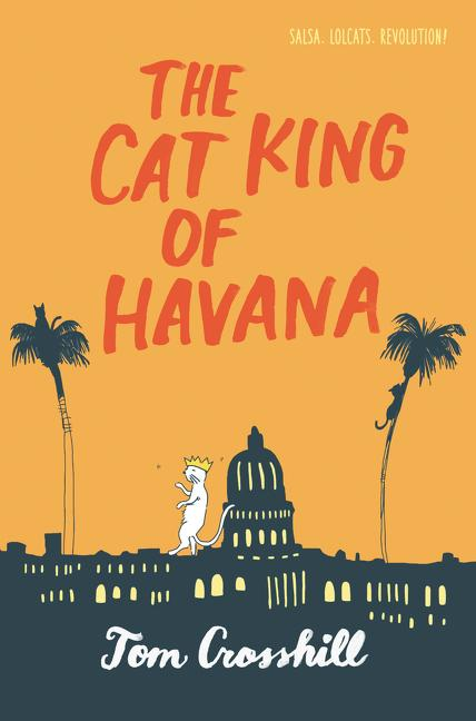 The Cat King of Havana