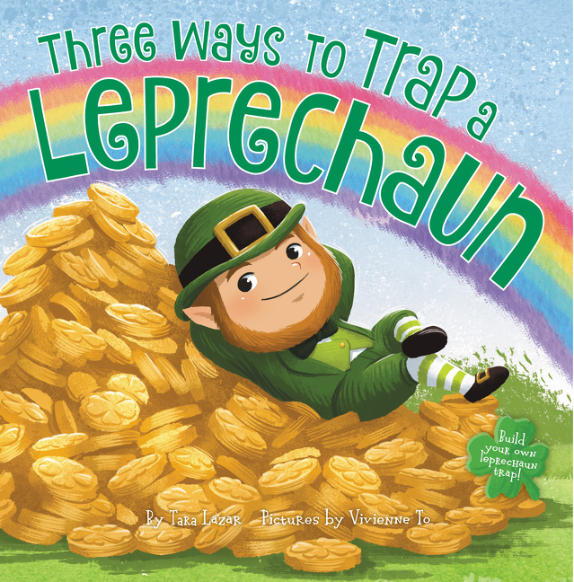 Three Ways to Trap a Leprechaun