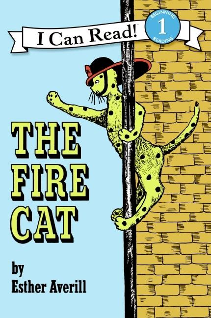 Fire Cat, The