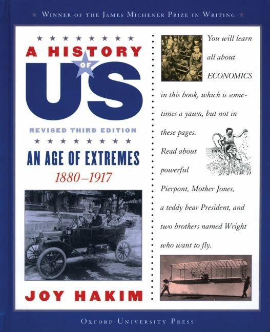 An Age of Extremes: 1880-1917