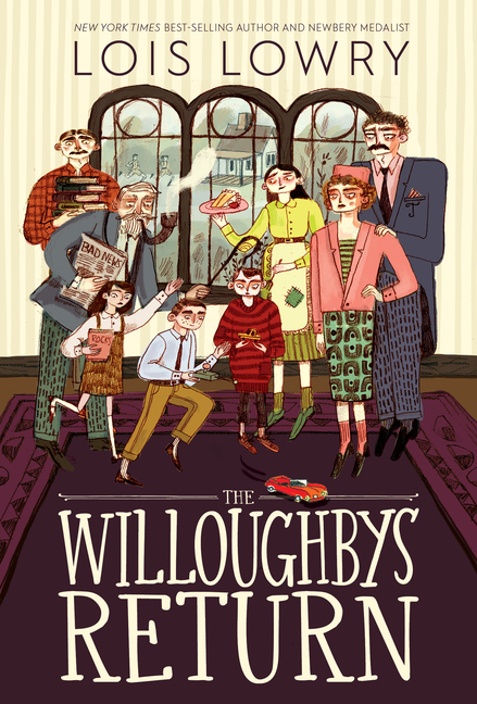 Willoughbys Return, The