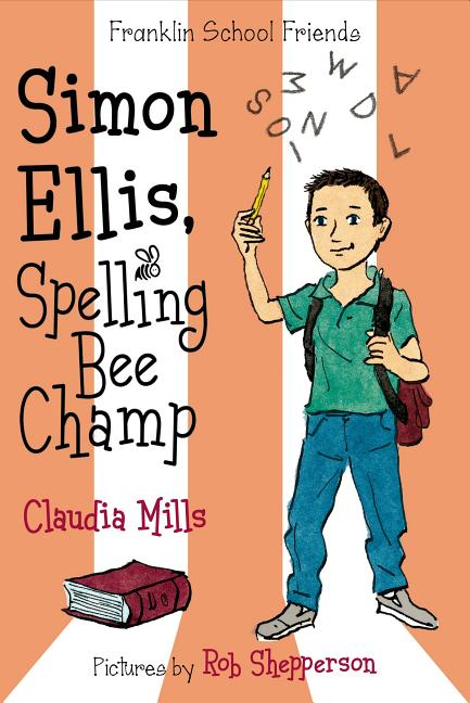 Simon Ellis, Spelling Bee Champ