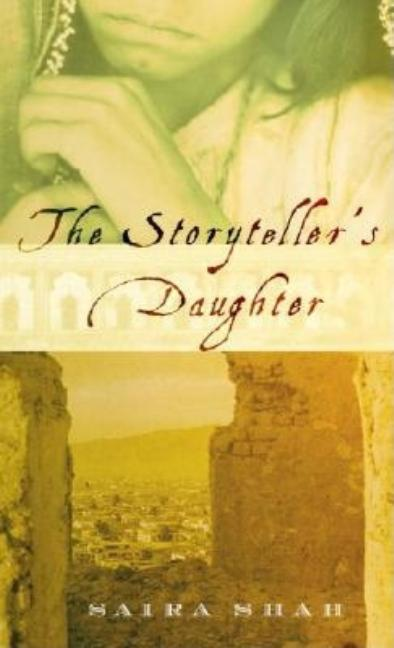 The Storyteller's Daughter: One Woman's Return to Her Lost Homeland