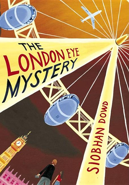 London Eye Mystery, The