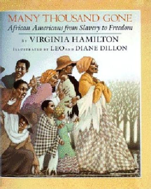 Many Thousand Gone: African Americans from Slavery to Freedom