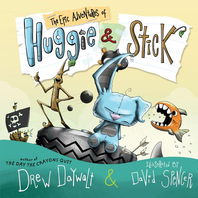 Epic Adventures of Huggie & Stick, The