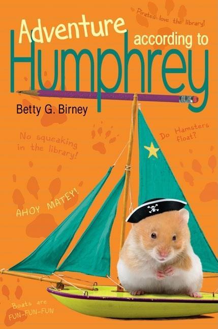 Teachingbooks Net Humphrey Series