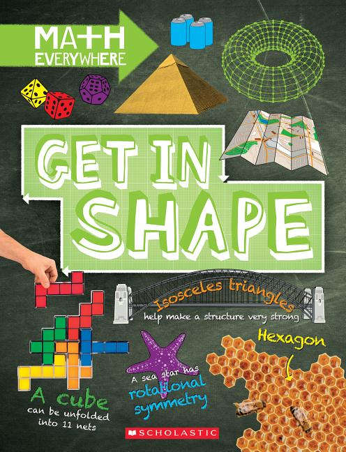 Get in Shape: Two-Dimensional and Three-Dimensional Shapes