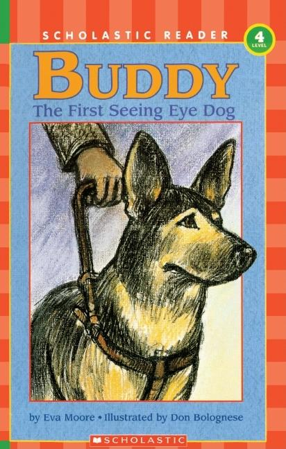 Buddy: The First Seeing Eye Dog