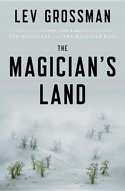 Magician's Land, The