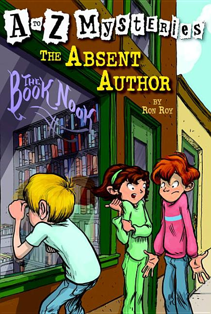 Absent Author, The