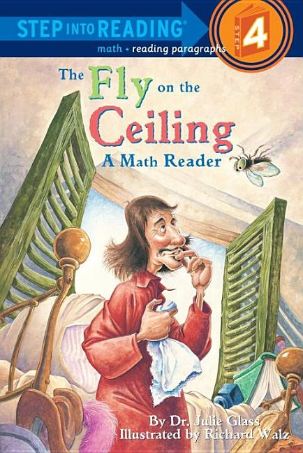 The Fly on the Ceiling: A Math Reader