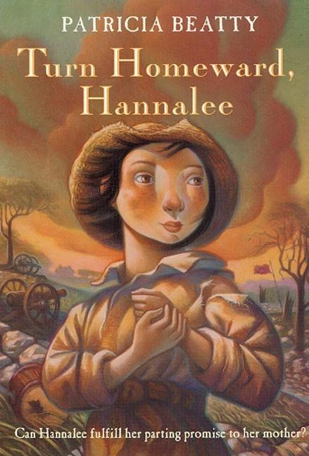 Turn Homeward, Hannalee