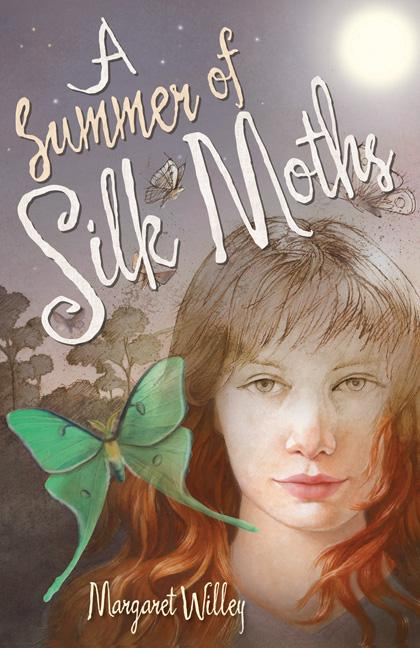 A Summer of Silk Moths