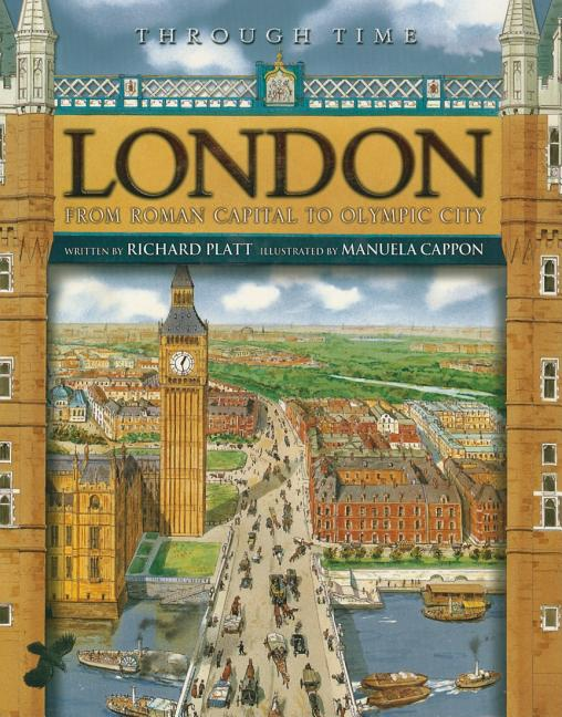 London: From Roman Capital to Olympic City
