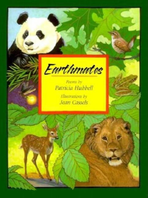 Earthmates: Poems