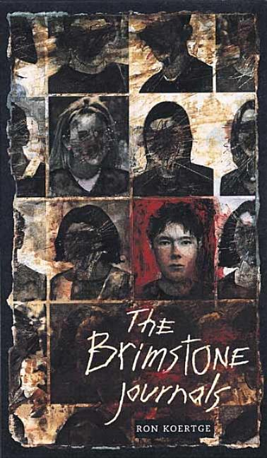 The Brimstone Journals