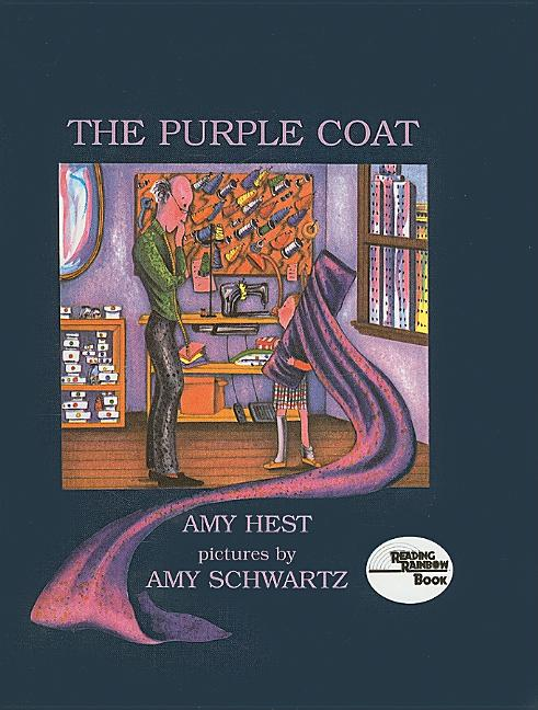 The Purple Coat