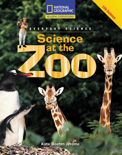Science at the Zoo