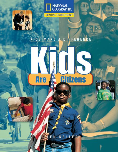 Kids Are Citizens