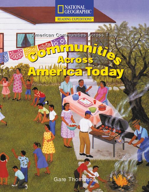 Communities Across America Today