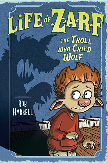 The Troll Who Cried Wolf