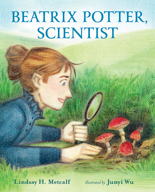 Beatrix Potter, Scientist