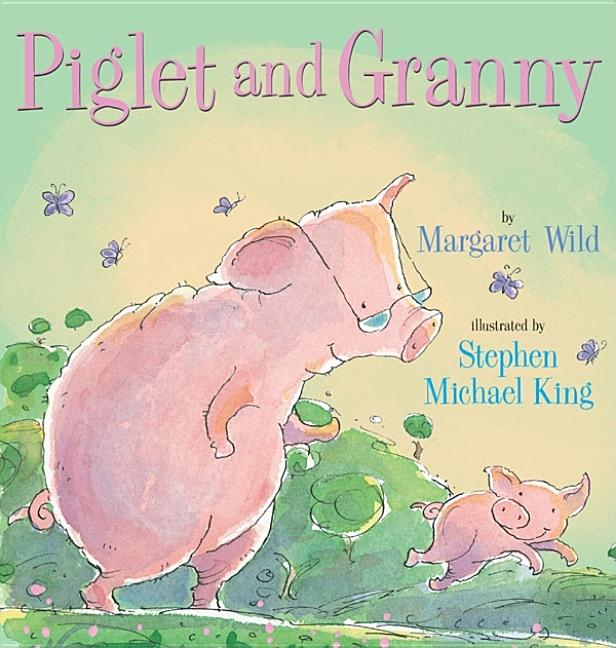 Piglet and Granny