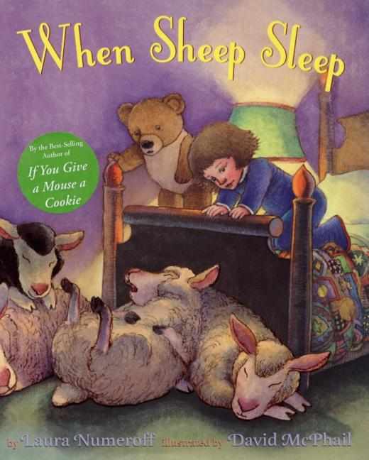 When Sheep Sleep