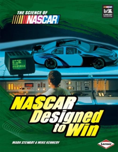 NASCAR Designed to Win